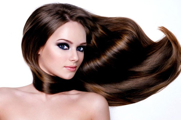 Cách phục hồi tóc hư tổn bằng thảo dược thành tóc đẹp nhanh chóng